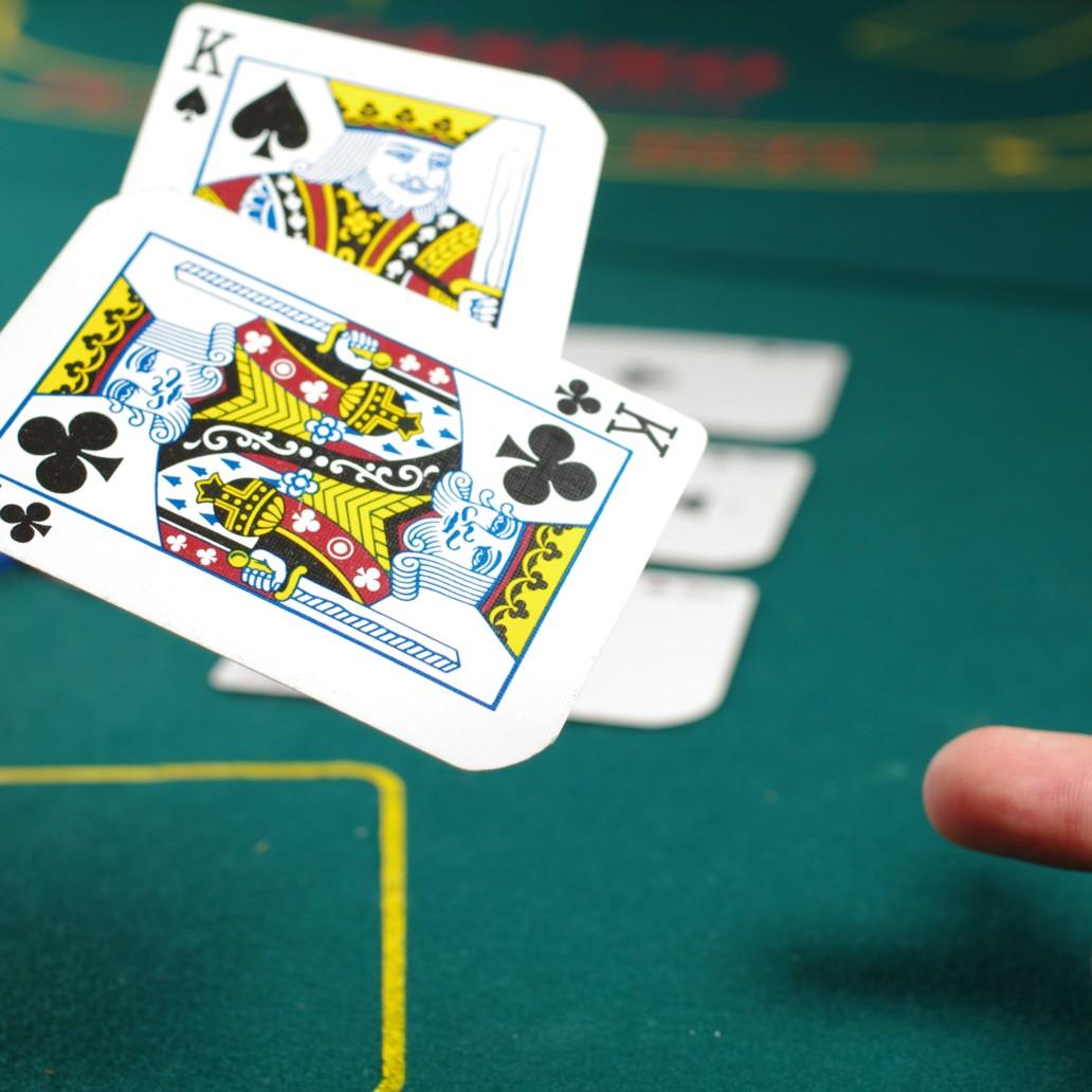 Themabild zu Poker