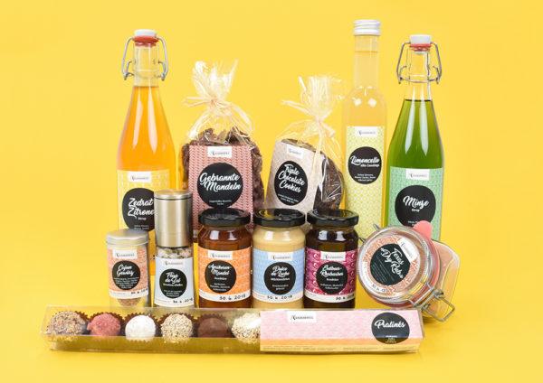Produkte von Dammweg Stiftung