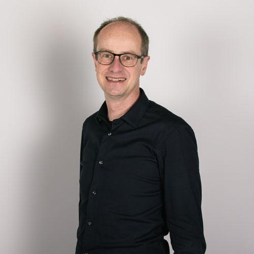Michael Hählen