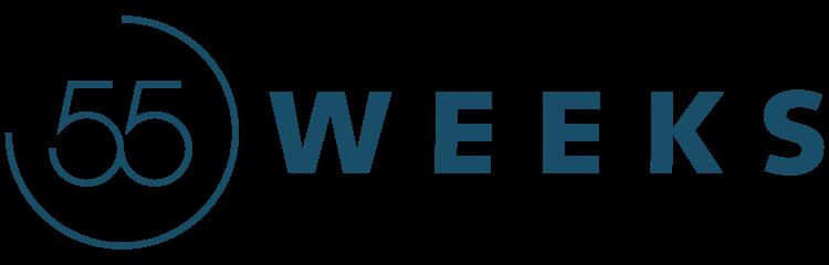 55weeks Logo