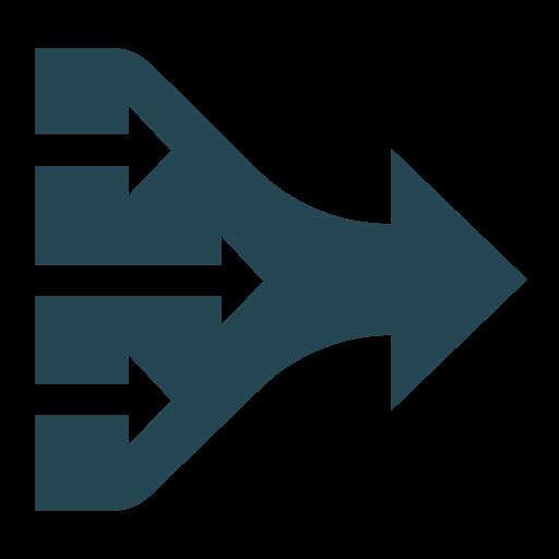 Pfeil Icon